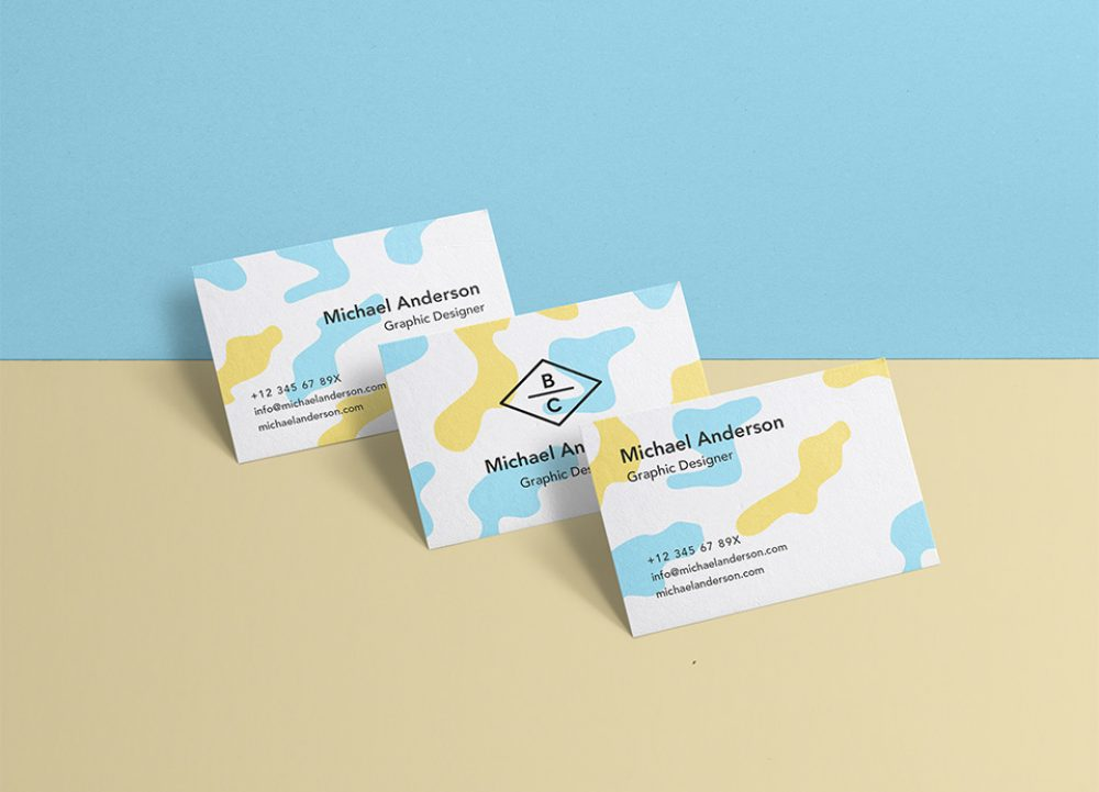 Business Card Vol35